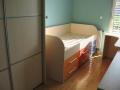 Višja postelja