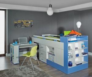 otroške sobe po naročilu