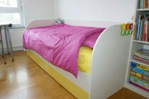 male otroške sobe