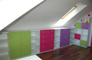 barvita mladinska soba