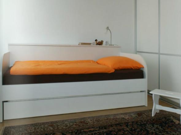postelje za otroške sobe
