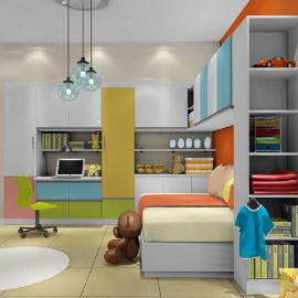 3 naši TOP nasveti za izbiro ustreznega pohištva v otroški sobi