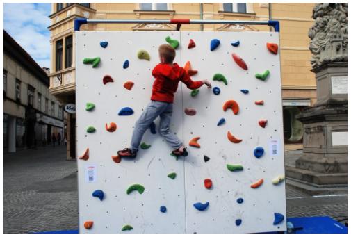 3 najbolj priporočljive gibalne aktivnosti za vašega otroka