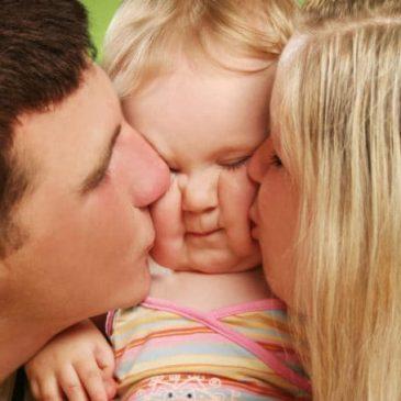 Pravilna vzgoja otrok – nasveti za starše