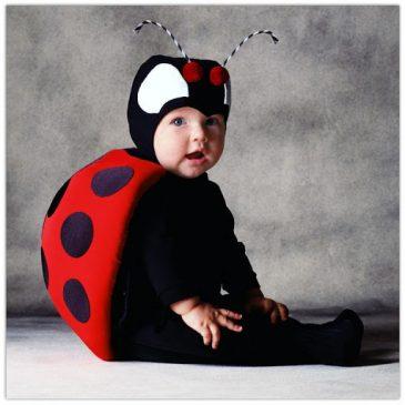 Pustne maske za otroke – kako sami izdelamo pustni kostum?