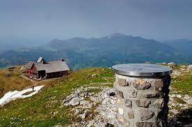 pohodniški izleti po Sloveniji