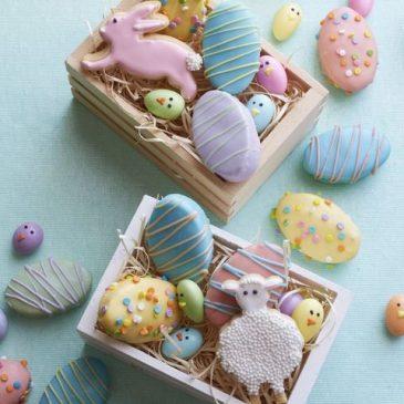 Velikonočno pecivo za otroke